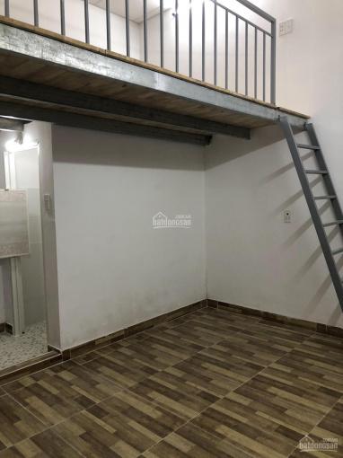 Phòng trọ mới xây 100% đẹp như mơ, có gác lửng, bếp, rất rộng 30m2, giá từ 1.5tr/th, gần Aeon Mall ảnh 0