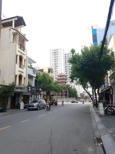 Nhà bán quận Tân Phú (290m2) gần Gò Dầu, Tân Hương. Chỉ hơn 75tr/m2