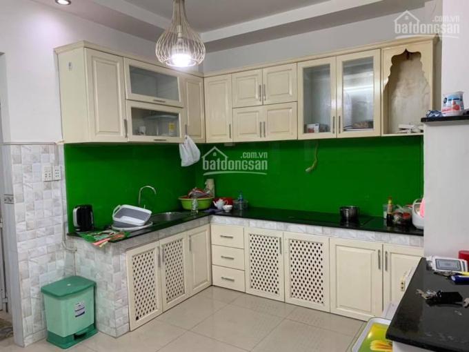 Cần bán nhà HXT 8m Đường Nguyễn Văn Lượng, P16, Gò Vấp, DT: 4,1 x 18m. Giá 5,7 tỷ TL