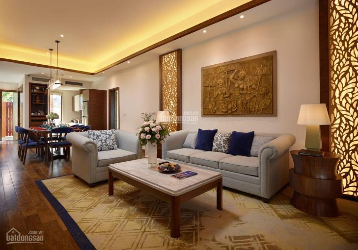 Bán căn villa 2 PN mặt biển 8.8 tỷ tặng kèm căn hộ khách sạn CH thuê 200 triệu/ tháng miễn phí ảnh 0