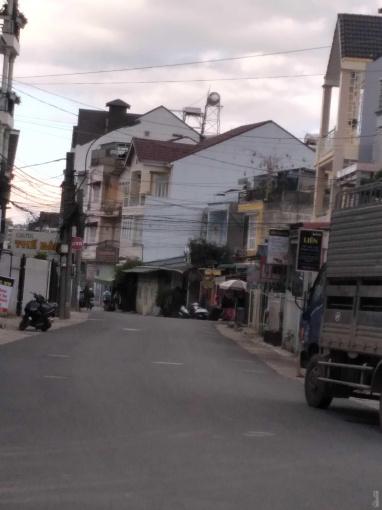 Cần bán nhà mặt tiền tại Đà Lạt, giá 9,6 tỷ