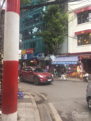 Bán nhà mặt Phố Huế, Hai Bà Trưng 254m, mặt tiền 7m, sổ đỏ chính chủ, giá 105 tỷ