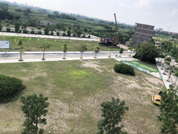 Chính chủ cần bán đất nền thị trấn Văn Giang, Hưng Yên, đã có sổ đỏ, diện tích 97,2m2, 0932533388