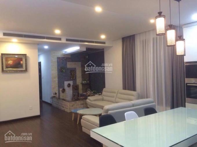 Chính chủ cho thuê căn hộ cao cấp Chicbae21 tại 82 Tuệ Tĩnh, 120m2