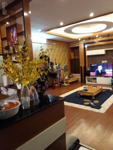 Chính chủ bán gấp 151m2 chung cư Văn Khê full nội thất đẹp giá 2 tỷ
