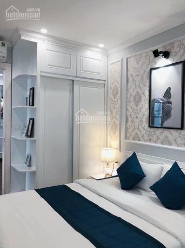 Cho thuê căn hộ đầy đủ nội thất 2PN chung cư Eco City Long Biên, LH 0915745316
