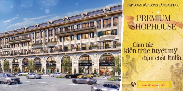 Đất nền Vạn Phúc Riverside, 5x20m, 5x23m, 6x17m giá tốt nhất trên thị trường, LH 0903 777 397