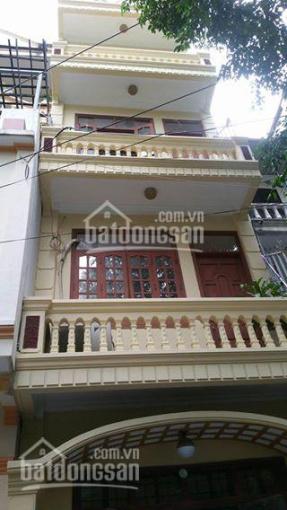 Cho thuê nhà riêng tai ngõ 110 Trần Duy Hưng hay ngõ 43 Trung Kính làm văn phòng giá 23 triệu/tháng