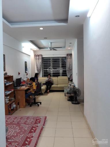 870 triệu, căn hộ siêu đẹp, siêu mát, 2 phòng ngủ, 2vs, 70m2 - 19T3 Kiến Hưng, Hà Đông