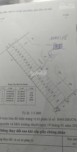 Bán lô đất khu cao cấp (đối diện Công Thương), giá 6.7 tỷ/99.9m2, kinh doanh đa ngành nghề