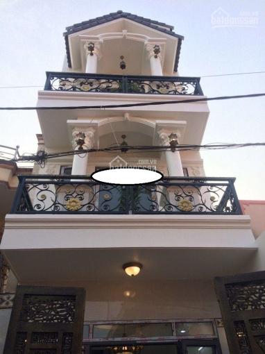 Nhà mới rẻ nhất Hiệp Bình Chánh, Thủ Đức. DT 4*17m, 3,5 lầu ngay đường Hiệp Bình, giá từ 3.65 tỷ