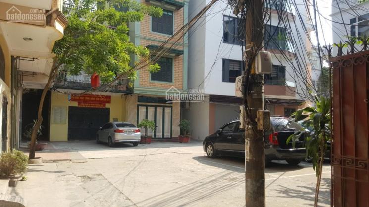 Bán nhà 4T KPL gần phố gần hồ Hoàng Cầu. Diện tích 55m2, đường rộng 6m, giá 6,8 tỷ