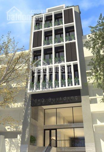 Cho thuê kho xưởng hoặc văn phòng mặt phố Hồng Hà, DT 115m2 x 4T, MT 7m, 30tr/th. LH 0974739378