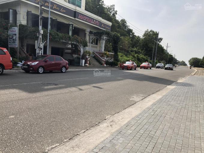Bán gấp đất mặt tiền Trần Phú 14tr/m2 đối diện Resort Marina Bay Vũng Tàu