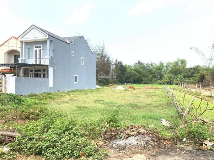 Cần bán lô đất 589m2 mặt đường Nguyễn Chí Thanh sắp xây vuông, giá hợp lý ảnh 0