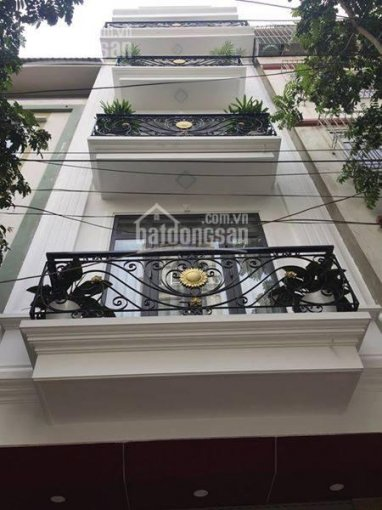 Bán nhà KĐT Văn Khê, rẻ nhất khu vực, 48m2, thiết kế gác lửng, 5PN, giá 4.6 tỷ