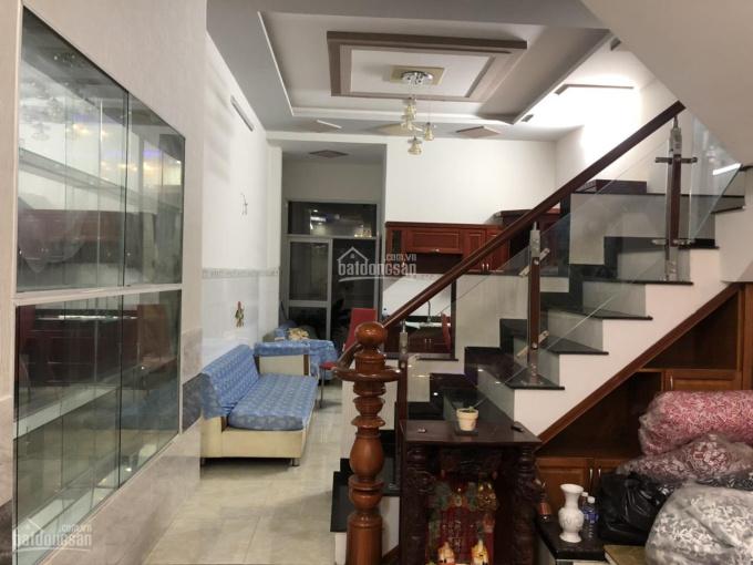 Nhà khu nội bộ đường Nguyễn Văn Yến, Tân Thới Hòa, Tân Phú DT 4x16, 1 trệt 2 lầu ST. Giá 7,35tỷ