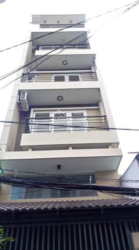Bán nhà hẻm 6m đường Gò Dầu, 4x14m, 1 trệt, 1 lửng, 4 lầu ST, giá 6,8 tỷ TL. P. Tân Quý, Q. Tân Phú