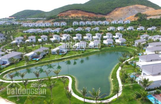 Bán căn biệt thự biển Vinpearl Golf Land Nha Trang siêu đẹp GL - 25 - 04