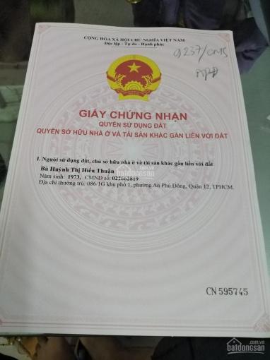 Cần bán gấp 500m2 đất thổ cư 100% xã Đức Hòa Đông, huyện Đức Hòa, tỉnh Long An