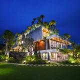 30/11: Sự kiện tham quan biệt thự 12 triệu đô tại Flamingo Đại Lải. Nhận vé mời - LH: 0852 752 888
