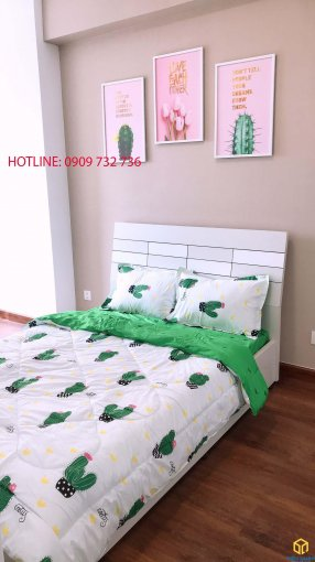 Cho thuê CH SG Mia 2PN, full NT, nhận nhà như hình, giá chỉ 16tr/tháng. LH 0909 732 736 để xem nhà