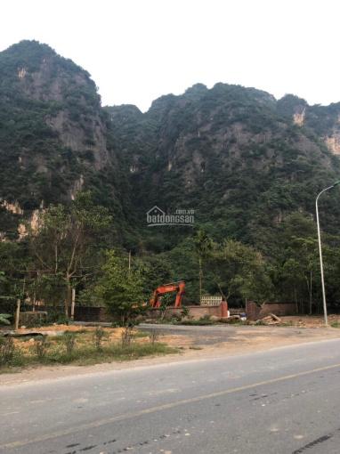 Bán đất thổ cư nhà vườn diện tích rộng 13000m2 tại xã Lâm Sơn, Lương Sơn, Hòa Bình