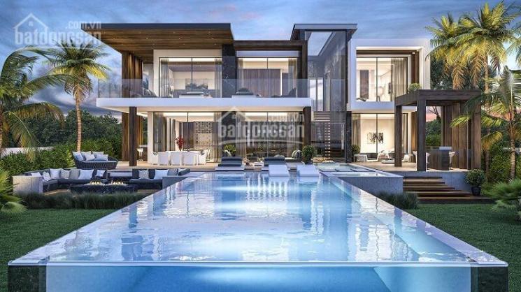 Khách sạn đẹp nhất đường Hồng Hà, P.2, Tân Bình. 20x20m, 9 tầng, giá 149 tỷ, LH 0918 426638