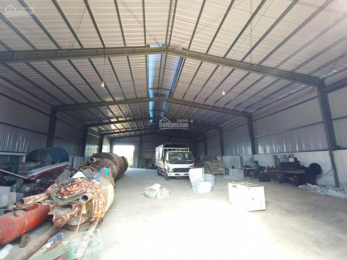 bán đất và nhà xưởng tại biên hoà. diện tích 1500m2 sổ riêng 2 mặt tiền đường conterner