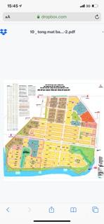 Nhận ký gửi mua bán đất nền Đại Học Quốc Gia, phường Phú Hữu Quận 9, TP HCM