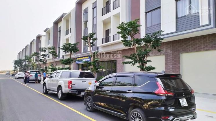 Đô thị Vsip Từ Sơn, Bắc Ninh, nhà 3 tầng giá chỉ 2,03 tỷ. Sổ hồng vĩnh viễn, LH 0943300783
