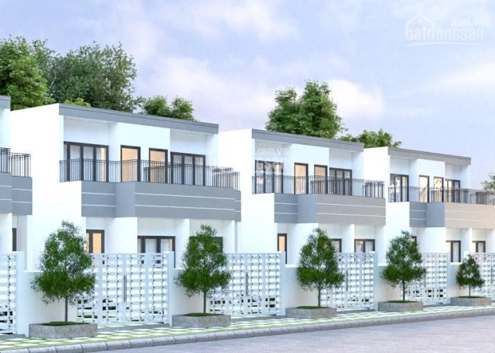 Booking giữ chỗ nhà phố thuộc KDC hiện hữu chợ Đức Hòa Long An, 1 tỷ/căn/sổ riêng. LH: 0938678005