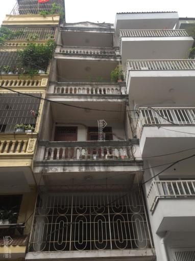 Cho thuê nhà ở Lạc Long Quân - Xuân La, giá 10 tr/th, DT 30m2, ngõ rộng 13m rất tiện để kinh doanh