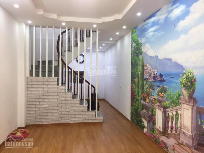 Bán nhà phố Kim Ngưu, nhà đẹp, ở ngay, cách ô tô 15m, 45m2 x 3T