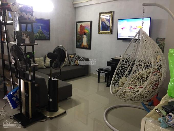 Bán gấp căn hộ cao cấp CC 1050 Chu Văn An 2PN
