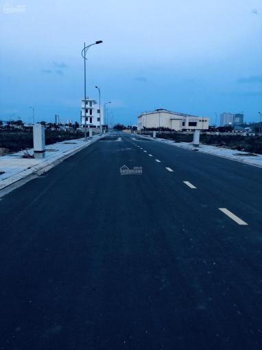 Bán đất Nam Vĩnh Hải - Đường nhựa 16m - xây được 4 tầng. Giá mềm