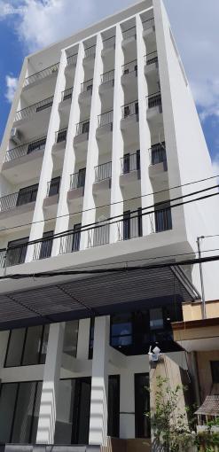 Cho thuê nhà 8 tấm mặt tiền khu VIP đường Hoàng Văn Thụ, P. 8, Q. Phú Nhuận