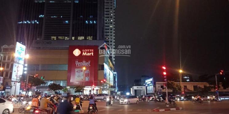 Mặt phố quận Đống Đa, Thái Thịnh, khu KD sầm uất. DT: 120m2*6 tầng, MT: 7m, 32 tỷ
