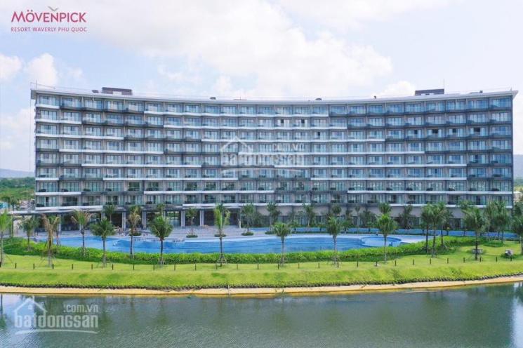 Căn hộ nghỉ dưỡng Movenpick 5* giá từ 900 triệu full nội thất đã đi vào hoạt động, LH 0968522586
