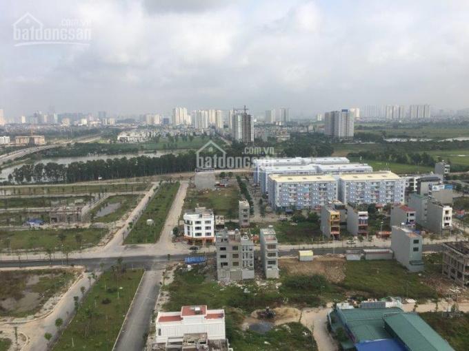 Chính chủ tôi bán gấp lô đất liền kề 80m2 đường 25m tại KĐT Thanh Hà Cienco 5 - Lh: 094.136.3021