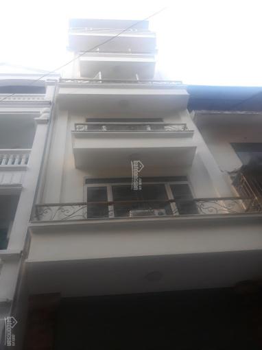 Bán tòa 8,5 tầng mặt phố đường Bưởi - Đội Cấn: 24 tỷ, 0965098339