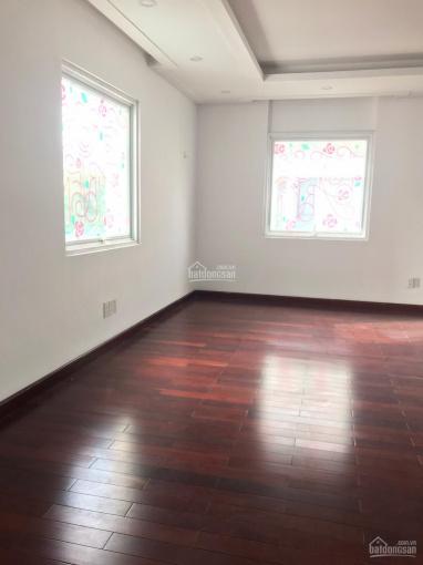 Cho thuê văn phòng đường Bùi Bằng Đoàn, Phú Mỹ Hưng, quận 7 (giá tốt nhất thị trường)