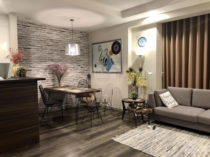 Cho thuê căn hộ gold view 2pn 1wc , full nội thất. giá 16tr/tháng. LH 0939.434.800