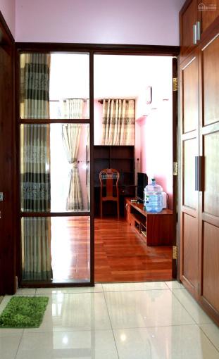 Căn hộ dịch vụ giá từ 6 - 8 triệu, khu Nam Long Trần Trọng Cung