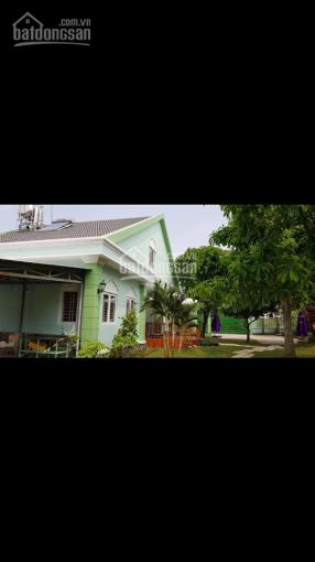 bán biệt thự vườn ngay ngã 3 Long Thới Nhơn Đức - Nguyễn Văn Tạo, 826m, chỉ 15.5 tỷ Lh 0938677388