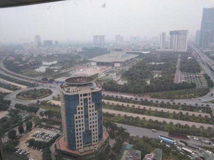 Mua nhà được tặng gói để oto chỉ 200k/tháng tại Thăng Long No 1. 36,5 triệu/m2