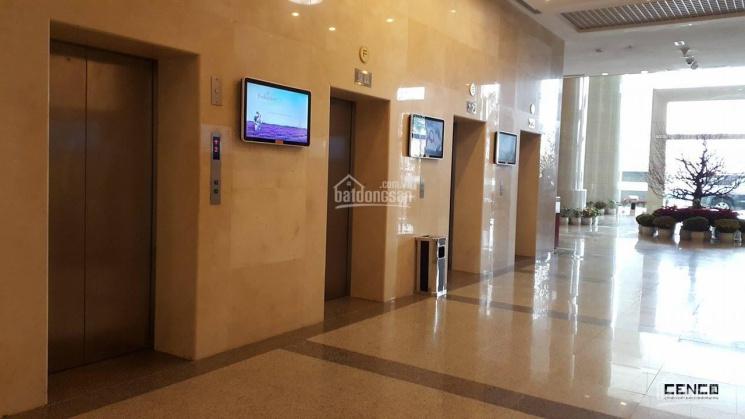 Cho thuê văn phòng giá rẻ, bàn giao hoàn thiện khu Hà Đông, trực tiếp CĐT