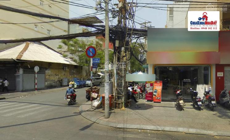 [2MTG] Trần Quang Khải gần Hai Bà Trưng, Q.1 (MS: NH-0018026)