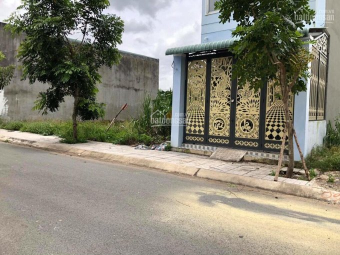 Chính chủ cần bán 2 lô đất 4x18m và 5x15m Cát Tường Phú Sinh giá 720 tr, sổ hồng bao sang tên