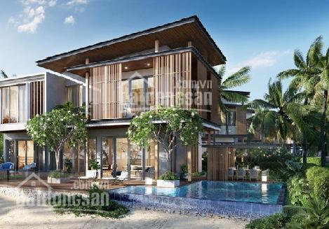 Marriott Le Meridien, 30 suất duy nhất tại Đà Nẵng, biệt thự view biển, full NT, sở hữu vĩnh viễn